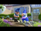 Gnomeo and Juliet (in English) / Гномео и Джульетта (2011)