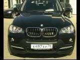 Автомобиль BMW X5 E70 (БМВ Х5 Е70). Видео тест-драйв